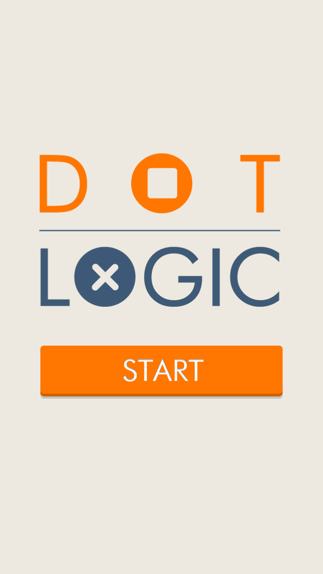 Dot Logic 無料のイラストパズル脳トレゲーム ScreenShot0
