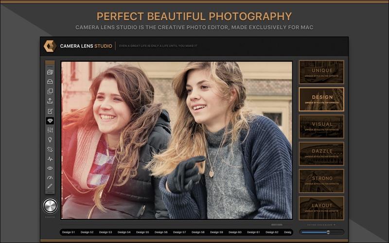 创意好拍 Pro - 文青必备修图神器,拍出最文艺范的美图照片