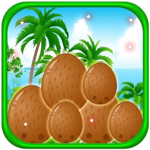 A Crazy Coconuts PRO icon