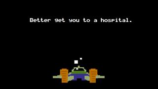 Sit 'N Survive Screenshot