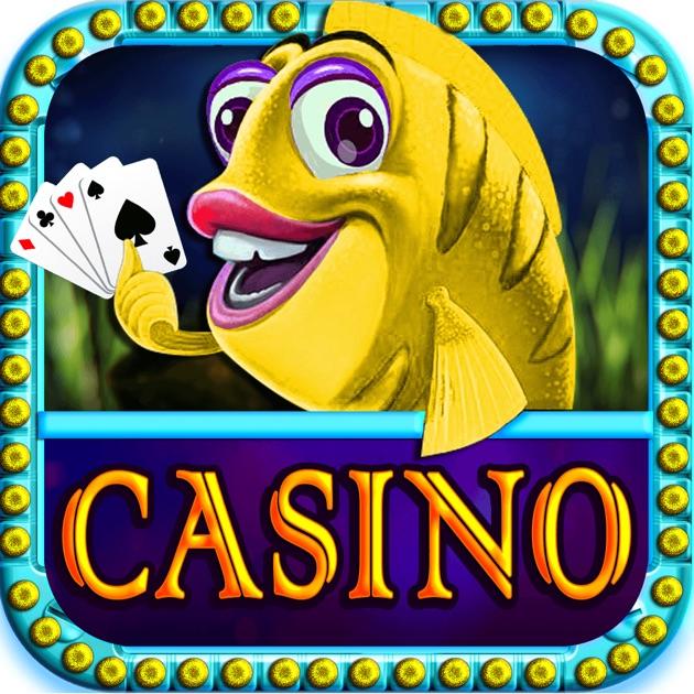 Big fish casino icons