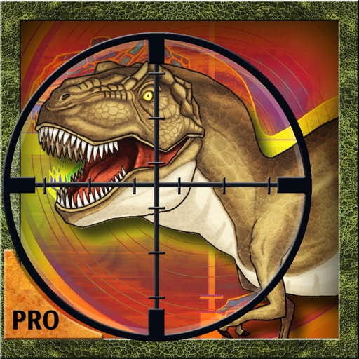 Awesome Dinosaur Hunt Sniper Game with Scope Adventure Simulation FPS Games PRO