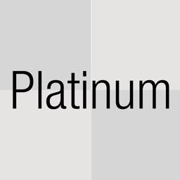 Don't Tap The Platinum