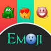 Emoji Smileys Art for iOS - Animated 3D Emoticons Keyboard, MMS Text Messaging and MORE…