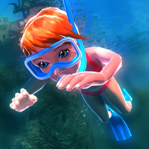Aquamarin HD