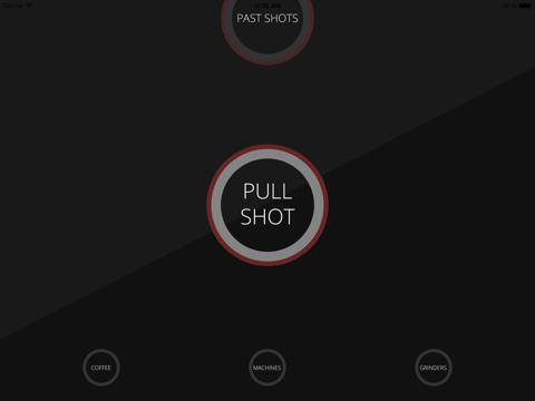 The Perfect Shot-ipad-0