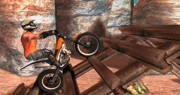 Trial Xtreme 2 screenshot-0
