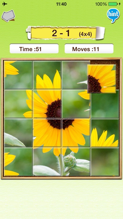 Picture Swap Puzzle screenshot-0