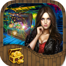 Activities of Lost Items : Hidden Objects Game