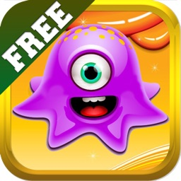 Animal Jelly Crush Puzzle Mania - Fun Zoo Strategy Game For Little Kids Toddlers And Adults FREE