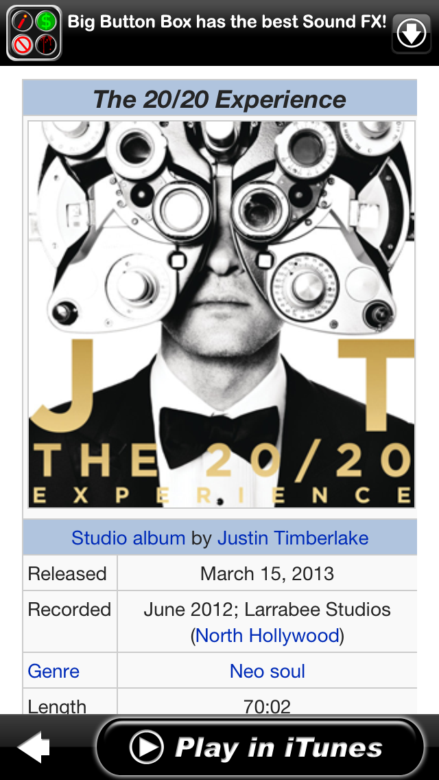 Best Music Albums - Top 100 Latest & Greatest New Record Charts & Hit Song Lists, Encyclopedia & Reviewsのおすすめ画像2