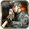 Alpha Sniper Commando Combat - Clear Army Killer Battle