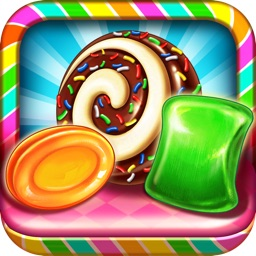A Candy Swipe HD