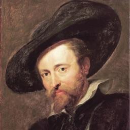 Rubens 189 Paintings HD 200M+
