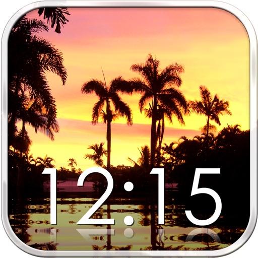Design Photo Clock