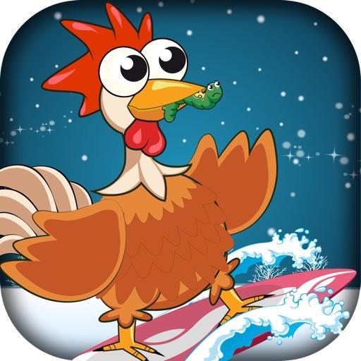 Bird On A Snowboard - Big Air Ollies Flapper Craze! FREE