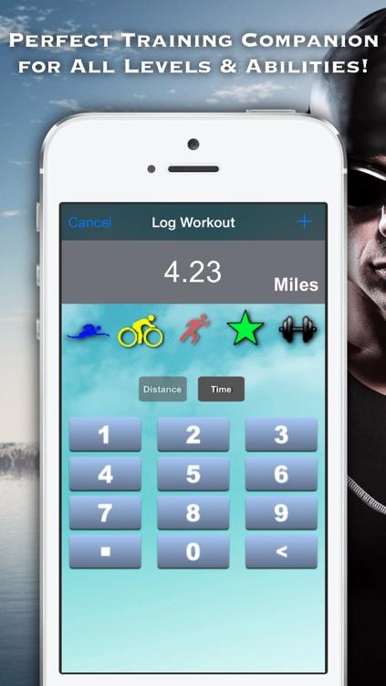 Tri Tracker Pro - Triathlon Log screenshot-4