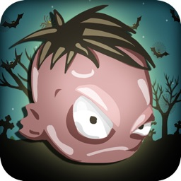 Don't Touch Zombie - Free Halloween Fun Skill Games