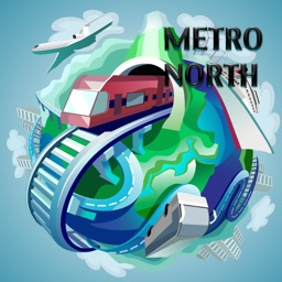 Metro North Buddy