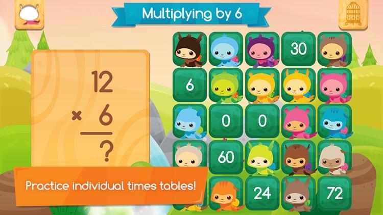 Pet Bingo - by Duck Duck Moose screenshot-3