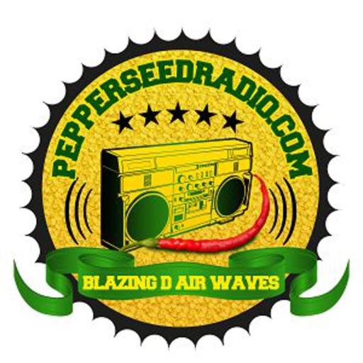 PEPPER SEED RADIO