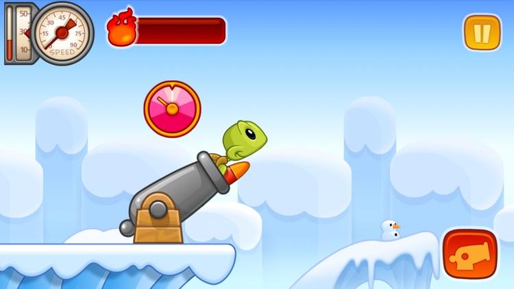 Turtles - Huh screenshot-4