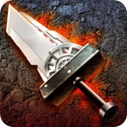 Sword Master Pro: Lightsabre, Sword and Dagger Simulator