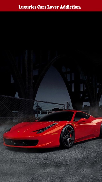 Luxuries Cars HD Wallpapers screenshot-3