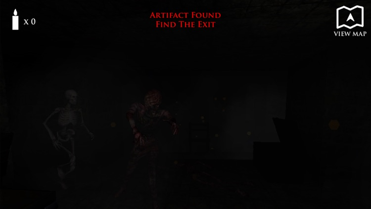 Dungeon Nightmares screenshot-4