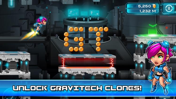 Gravity Guy 2 screenshot-3