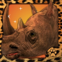 Virtual Pet Rhinoceros