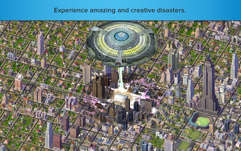 Screenshot #2 for SimCity™ 4 Deluxe Edition
