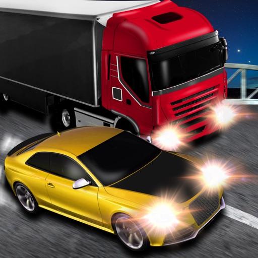 2D Fast Traffic Car Racer Game - Бесплатные Игры Гонки Гта Машины для Мальчиков