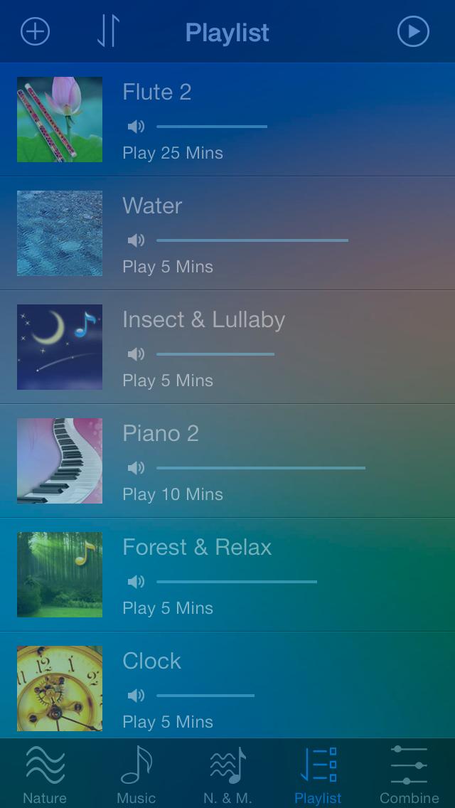Wo.Audio - Relax,Sleep,Hypnosis screenshot