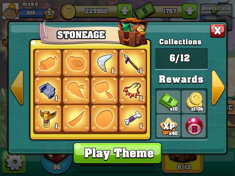 Bingo Casino HD™ screenshot-3