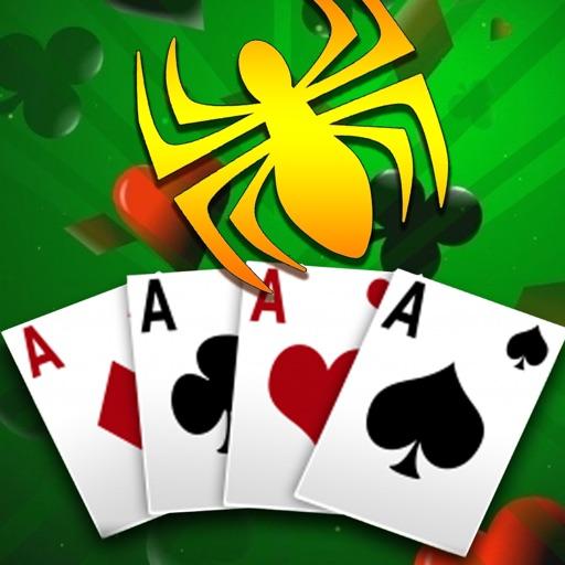The spider card-hd,free,fun