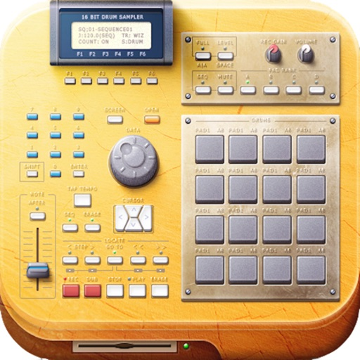 Golden Beats HD