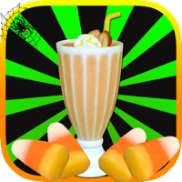 Codes for Spooky Milkshake Dessert Maker - Fun FREE Halloween Cooking Game for Kids, Girls, Boys Hack