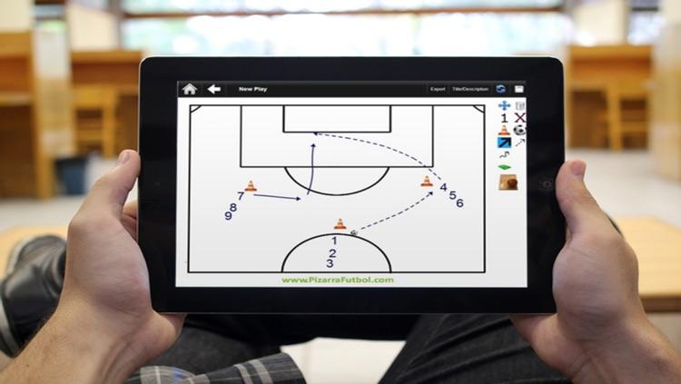 Soccer Board Tactics Free