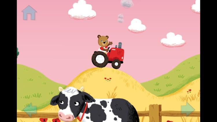 Benny Bär auf dem Bauernhof screenshot-4