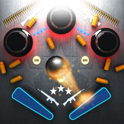Soldier Pinball - Become a Pinball Battlefield Champ & Play Arcade Games