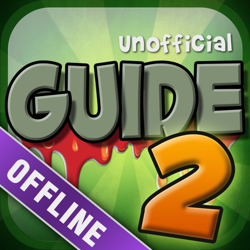 Offline Guide For Plants vs. Zombies 2 - Unofficial