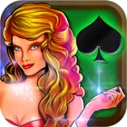 AAA Poker – Play The Best Deluxe Casino Card Game Live With Friends (VIP Joker Poker Series & More!) for iPhone & iPod touch PLUS HD FREE icon