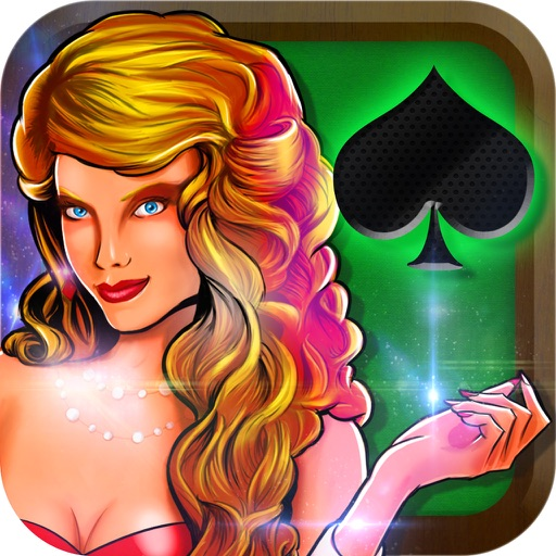 AAA Poker – Play The Best Deluxe Casino Card Game Live With Friends (VIP Joker Poker Series & More!) for iPhone & iPod touch PLUS HD FREE iOS App