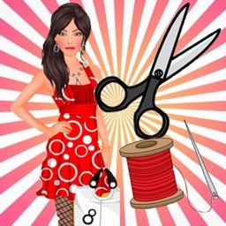 Free Fashion Designer game