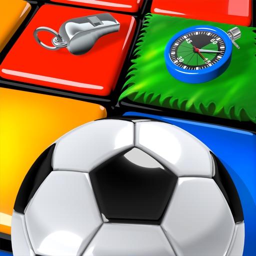 SnapMatch Soccer