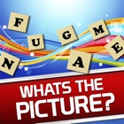What's the Picture? - Free Addictive Fun Pic Word Quiz Game! icon