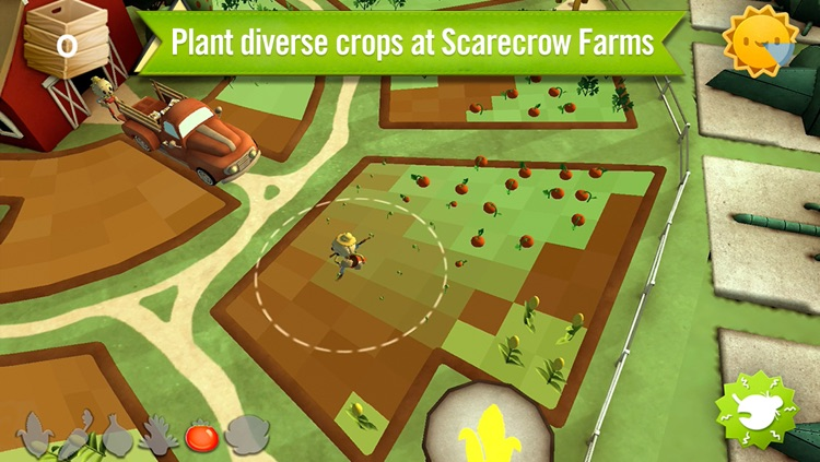 Chipotle Scarecrow screenshot-2