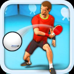 Tennis da Tavolo 3D