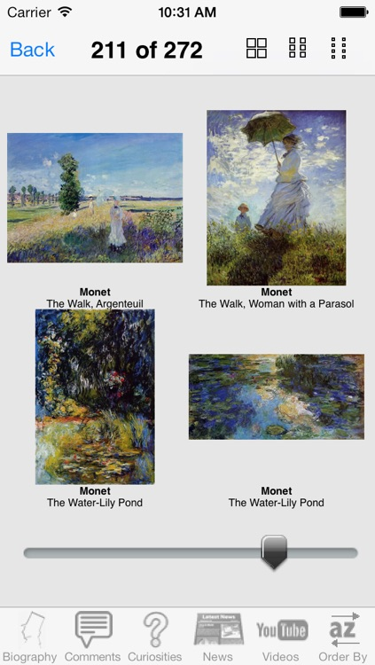 artDatabase - The Most Complete Art Guide